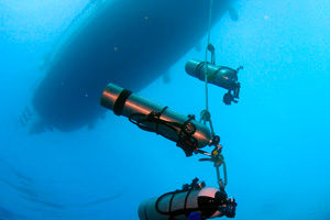 Accelerated Decompression