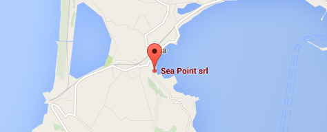 SeaPoint mappa